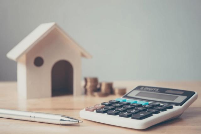 不動産評価額における固定資産税評価額