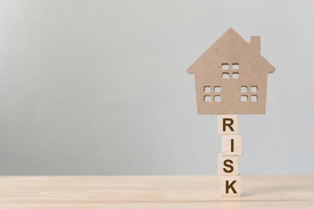 投資用不動産の購入を生命保険の代わりにするリスク