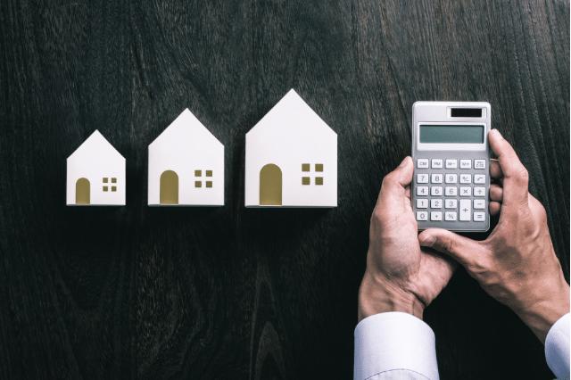 【投資用不動産】物件購入時の自己資金はどれくらい必要?