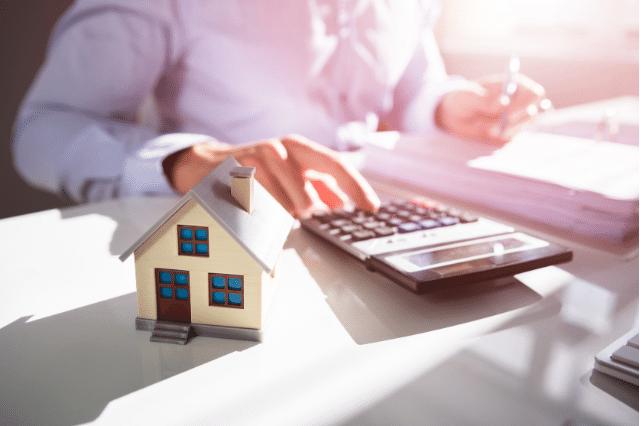 投資用不動産にかかる固定資産税の計算方法