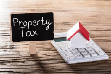 投資用不動産の固定資産税について