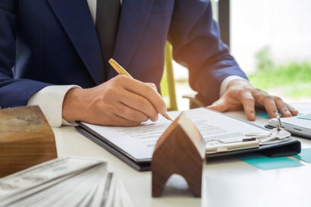【投資用不動産】物件購入時、細かくチェックしたい契約書の項目