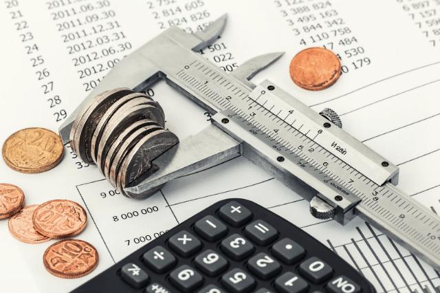 税理士に支払う依頼費について