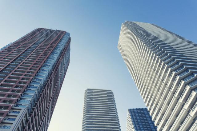 【投資用不動産】タワーマンションでの不動産投資について