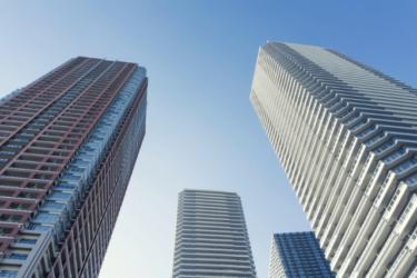 【投資用不動産】戸数の多い物件で行う不動産投資について