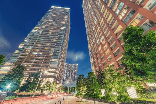 どのようなタワーマンションを購入すべき?