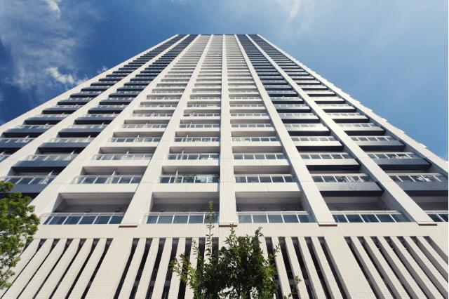 タワーマンションで行う不動産投資のメリットは?