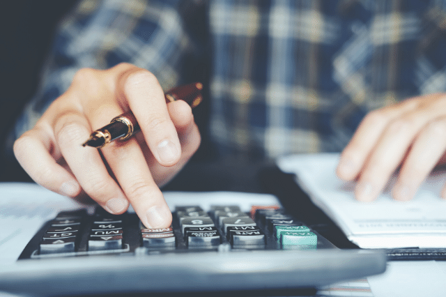 投資用不動産の購入時にかかる費用