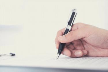 【投資用不動産】物件を購入する際に必要な書類について