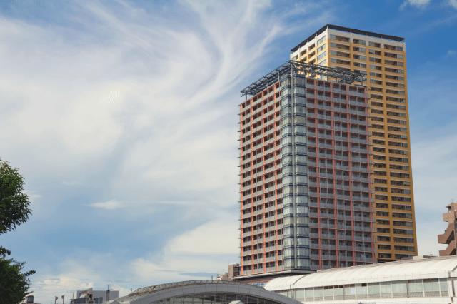 タワーマンション