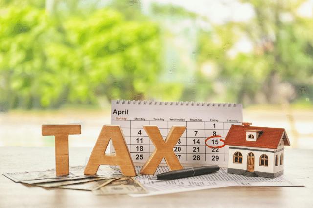 【投資用不動産】不動産投資における節税効果について