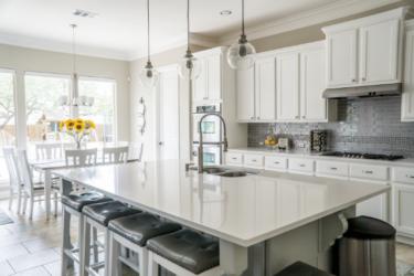 【投資用不動産】キッチンの種類別メリット・デメリットを知っておこう