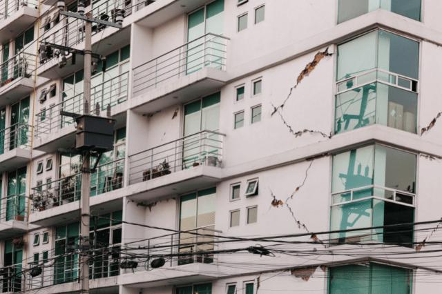 【投資用不動産】不動産投資における災害リスクとその種類