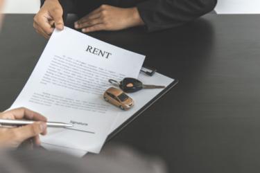 【投資用不動産】借地借家法に基づく賃貸借契約の禁止事項とは?