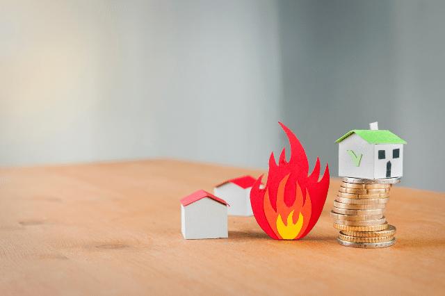不動産投資における災害リスクのリスクヘッジ
