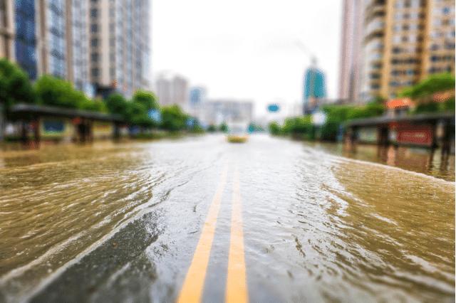 不動産投資における災害リスク