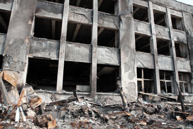 不動産投資に影響を与える災害リスク