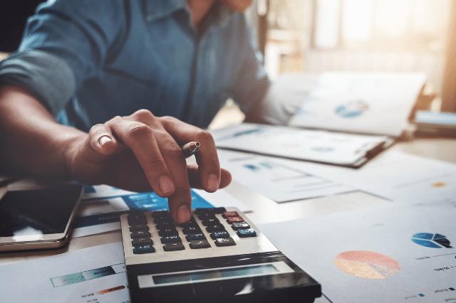 団体信用生命保険の保険料の計算方法