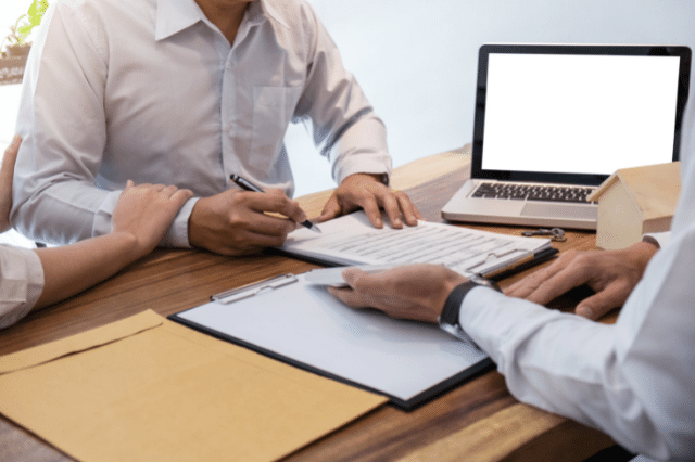 団体信用生命保険の加入方法について