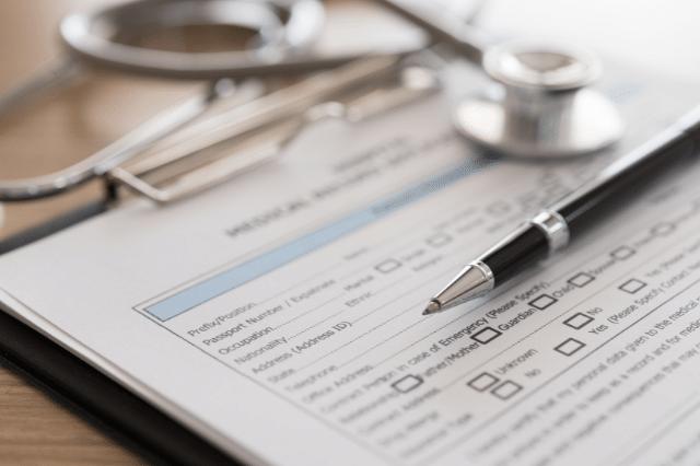 団体信用生命保険加入時の注意点