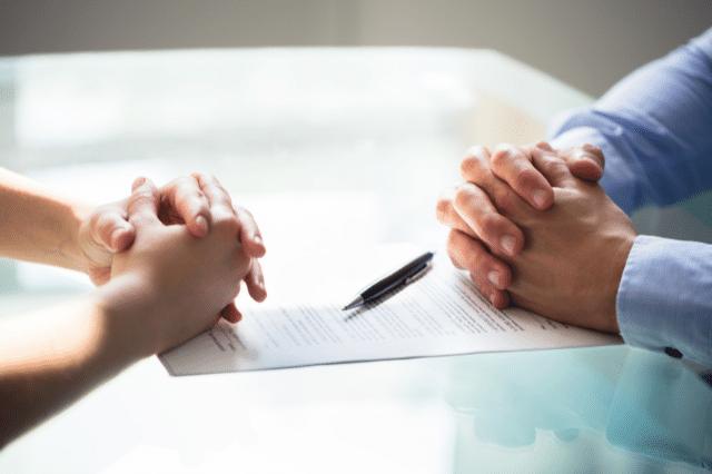 定期借家契約締結の流れ