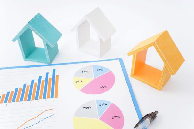 投資用不動産の構造別における利回りについて