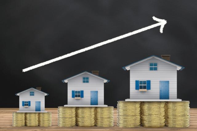 物件種別投資用不動産の利回り相場