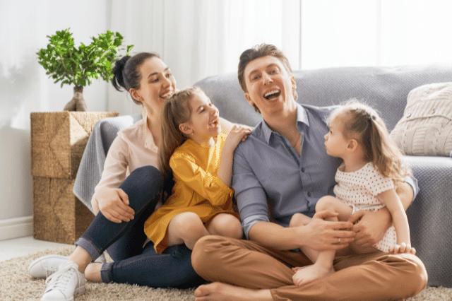 【投資用不動産】子育て世帯を集めやすい物件の特徴について