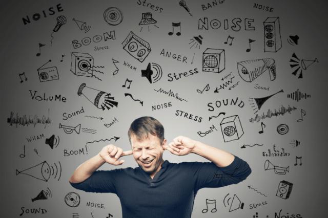 投資用不動産購入後の騒音における対処法について