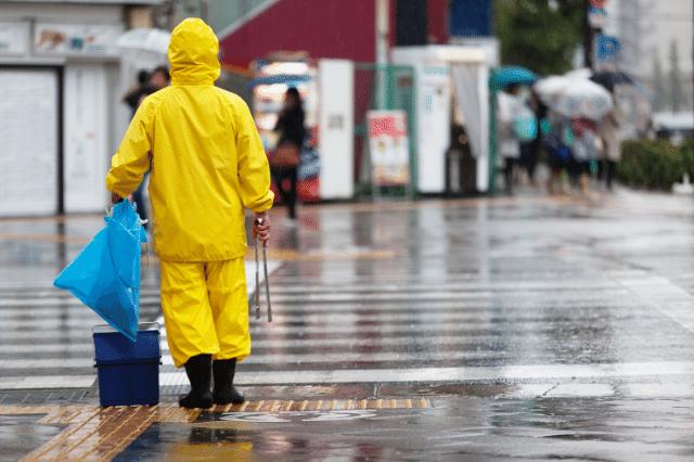【投資用不動産】不動産投資における台風の被害と対策について