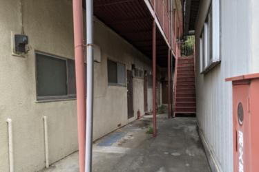 【投資用不動産】築年数が経過したアパートで行う不動産投資について