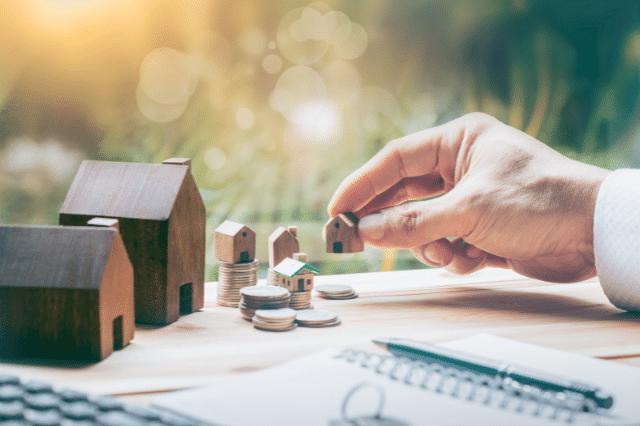 法人名義で不動産投資をする際の一般的な流れ