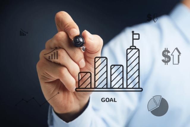 【投資用不動産】不動産投資における目標設定のメリットと方法
