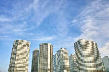 【投資用不動産】タワーマンション購入時のポイントについて