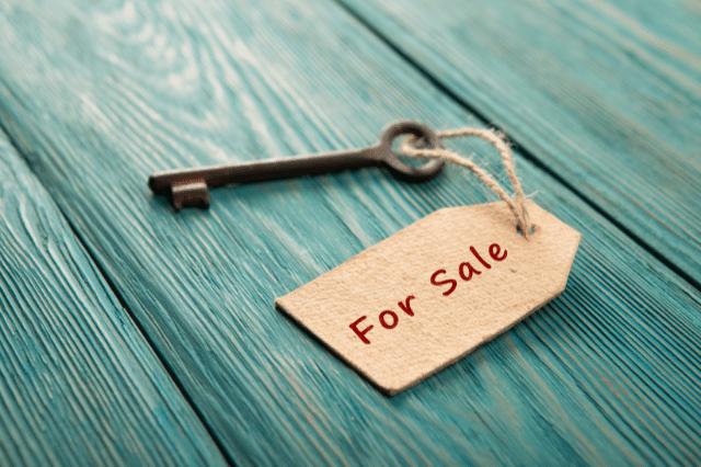 売却が難しい物件の特徴4選